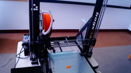 roboteando/ taller 3D 21