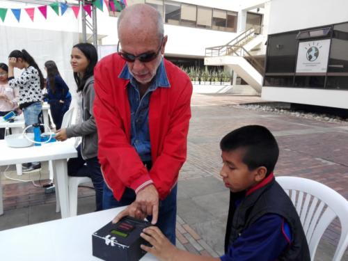 Expo robotica 2