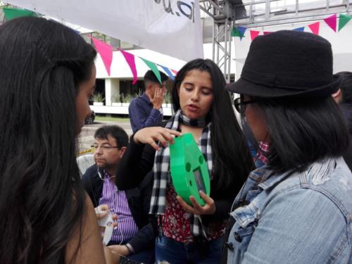 Expo robotica 12